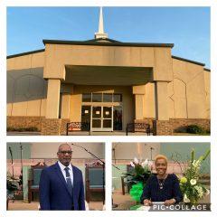 Evergreen Baptist Church